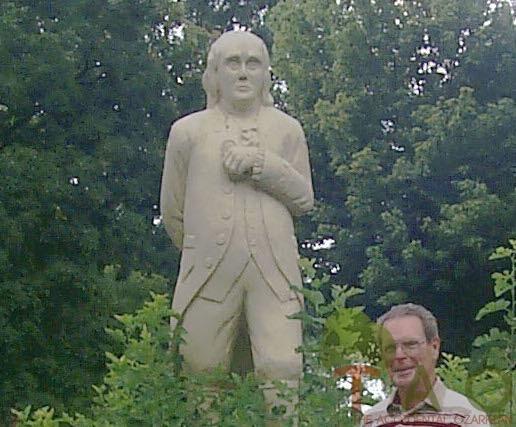 Birk-Ben-Franklin