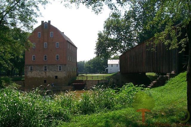 Bollinger-mill-covered-bridge