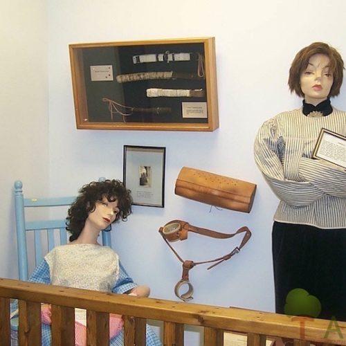 Glore-museum-items