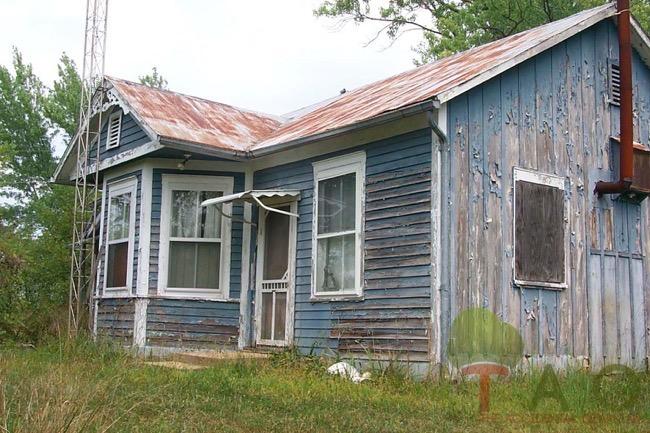 Gascondy-cabin
