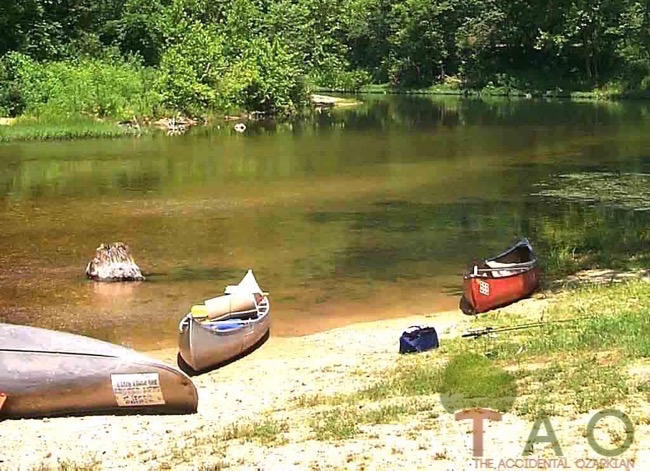 Rules of the River for Fun Float Trips