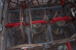 bells st. Michaels lyndhurst