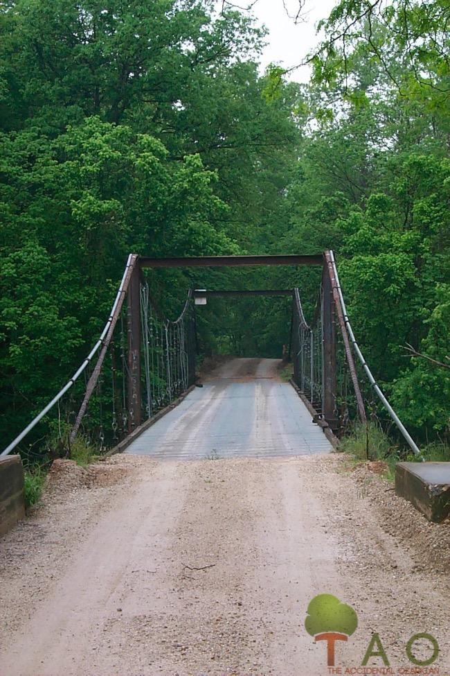 Miller Creek Bridge