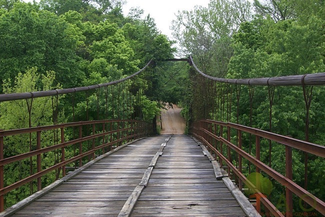 Auglaize bridge