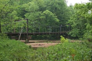 Mill Creek Bridge
