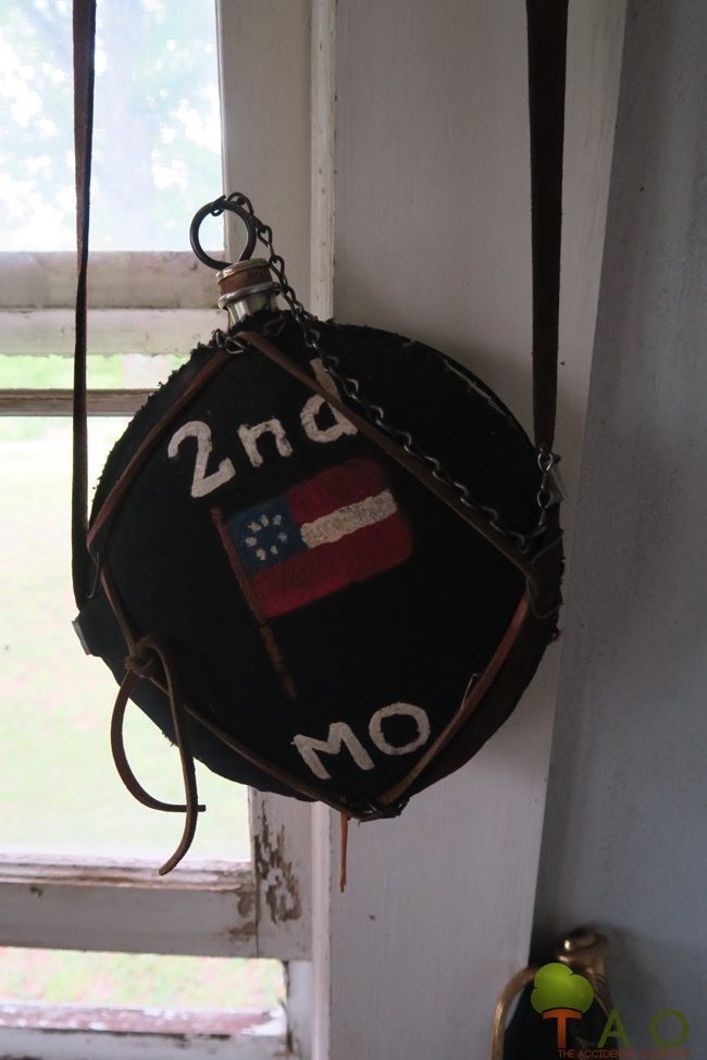 2nd MO infantry canteen
