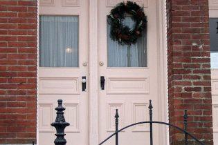historical christmas scott joplin house