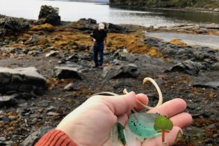 isle of skye sea glass