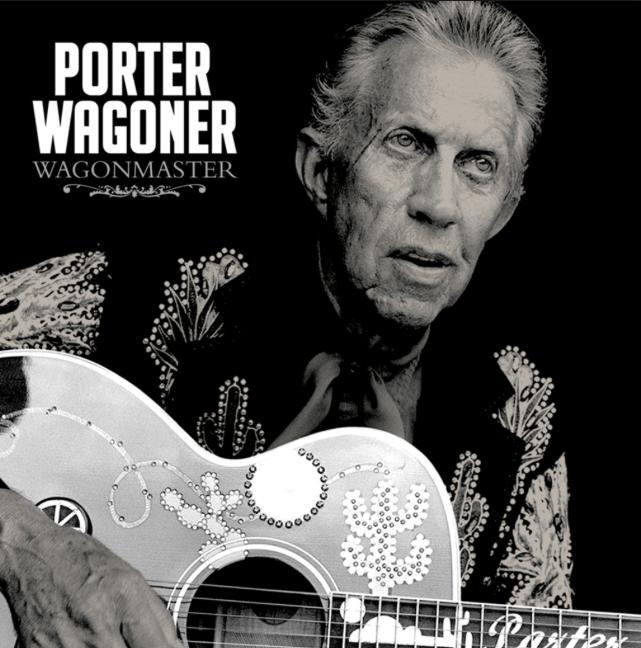 Finding Porter Wagoner's Place