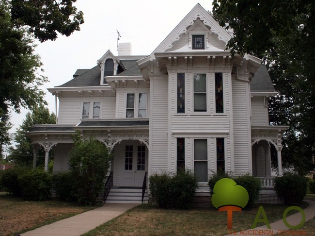 Harry S Truman's house
