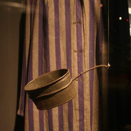 holocaust victim cup