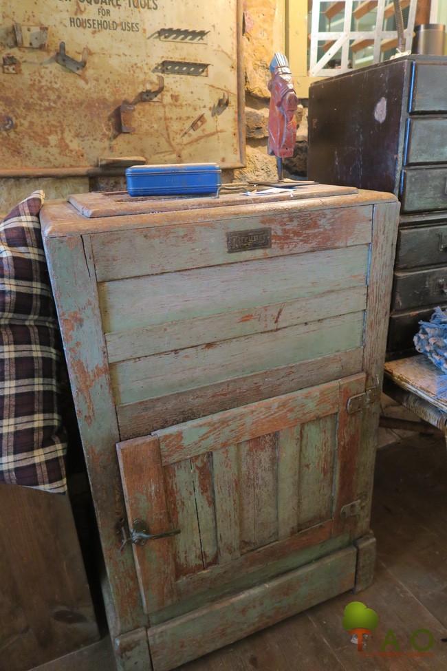icebox vintage