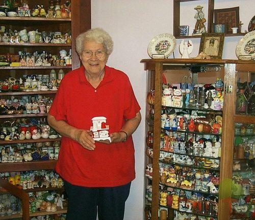 Betty Thoenen salt 'n' pepper