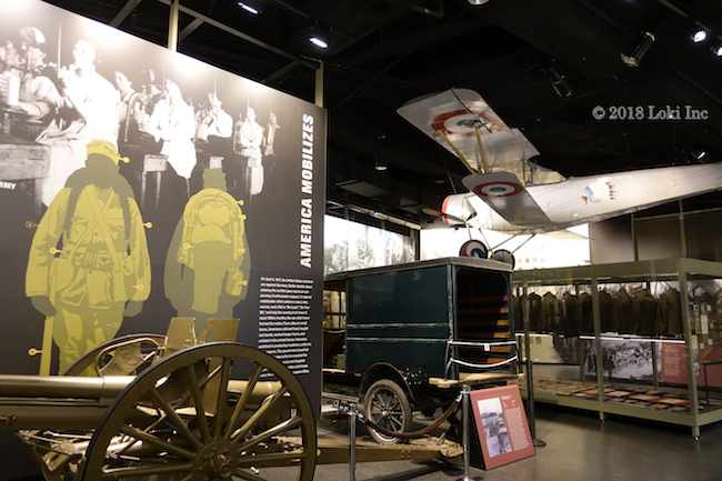 museum KC WW1