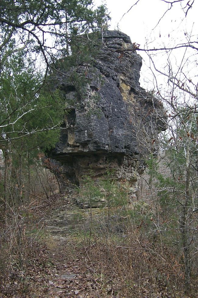 Balancing Rock tAO
