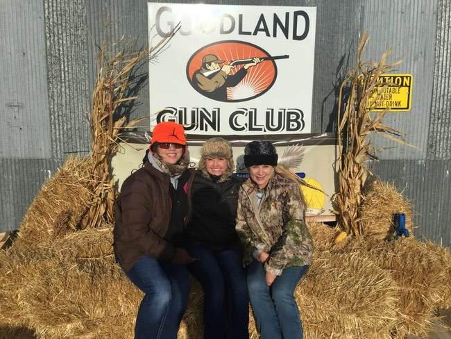 goodland gun club kansas ringneck classic