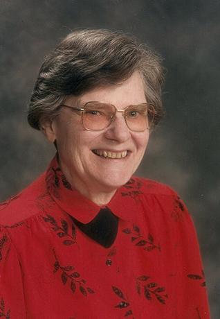 Ellen Gray Massey
