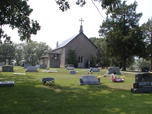 Historic St. Patrick's Catholic Church