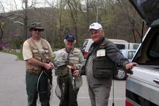 Tuesday Fishing Club
