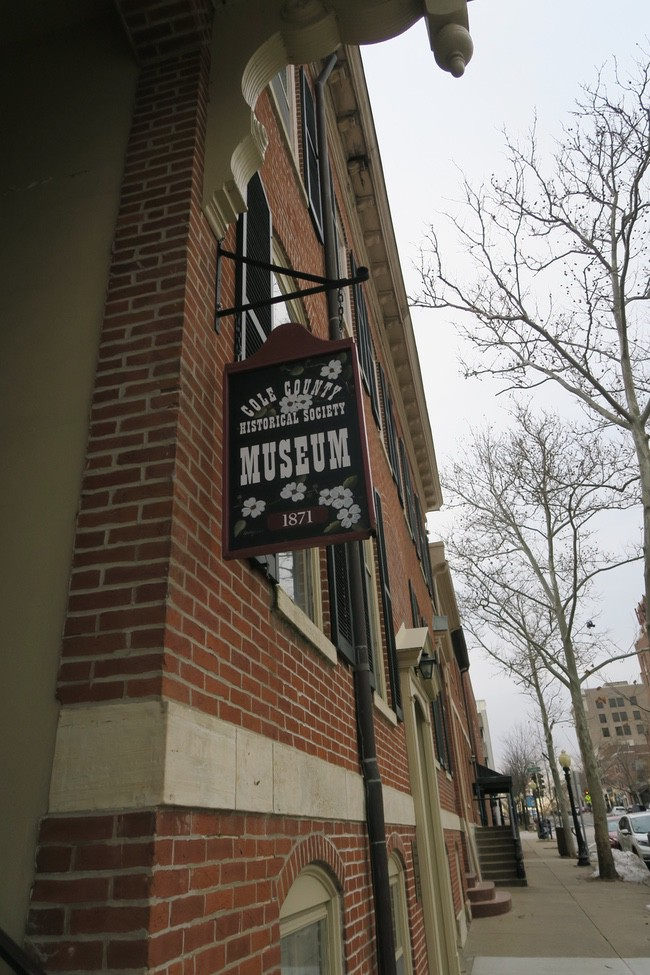 Museums of Missouri #8: The Cole County Historical Society Museum