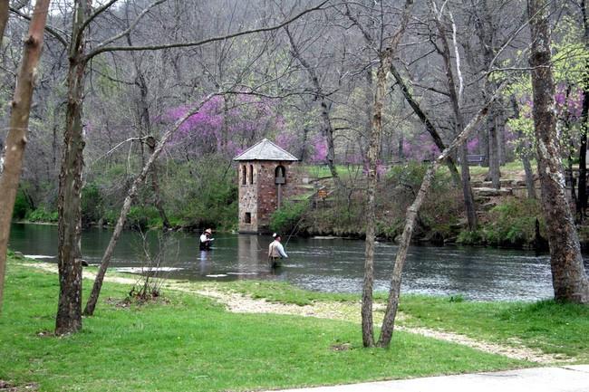 Bennett Spring