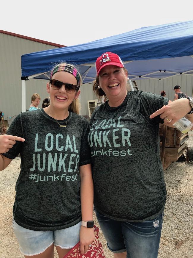 E. Marie's Junk Fest