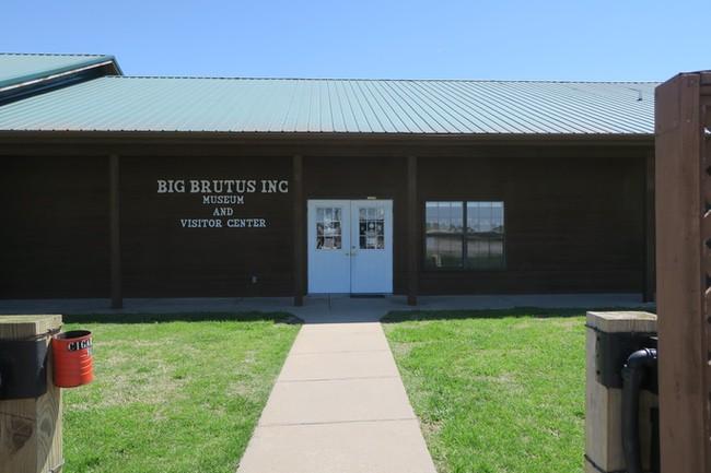 Big Brutus museum
