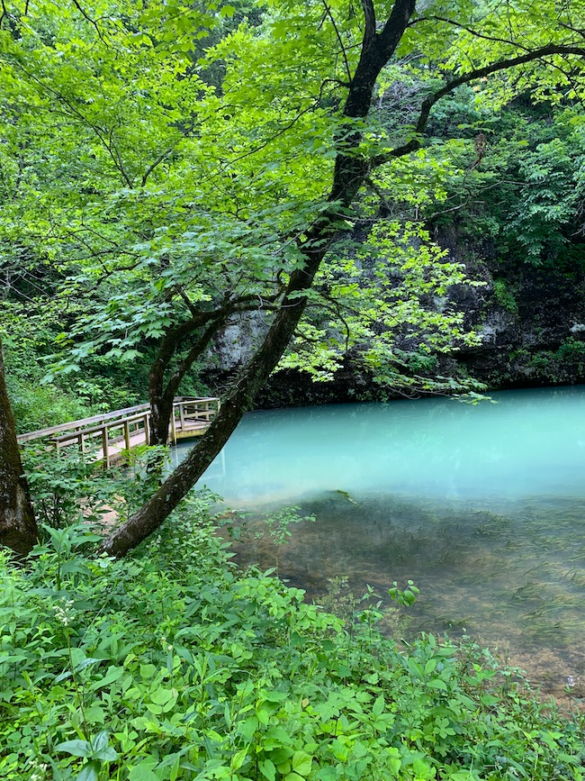 Blue Spring Missouri