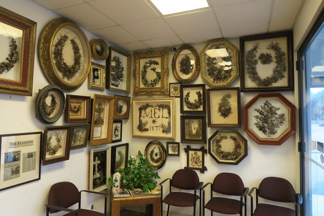 Leila's Hair Museum 1