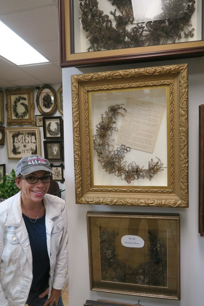 Museums of Missouri #11: Leila's Hair Museum