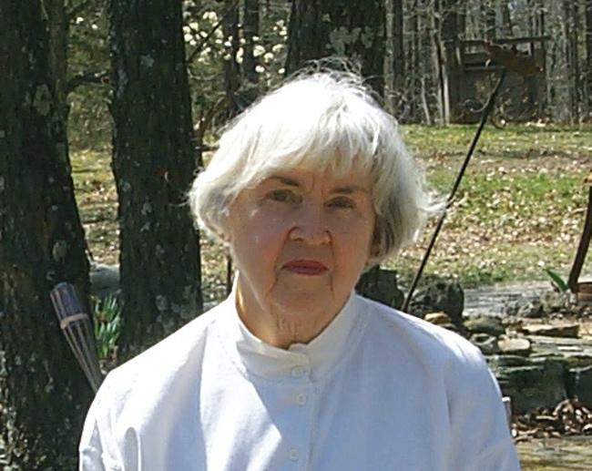 Mary Lou Corn artist