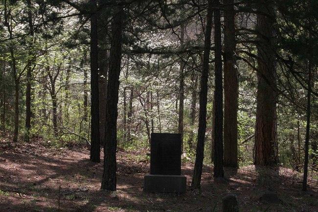 repatriation tombstone ozarks child