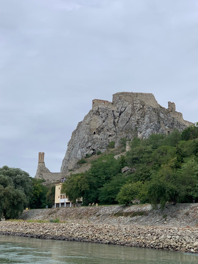 Devin Castle Bratislava