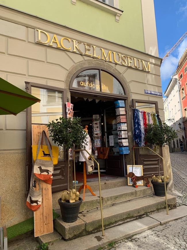 Dachshund Museum Passau