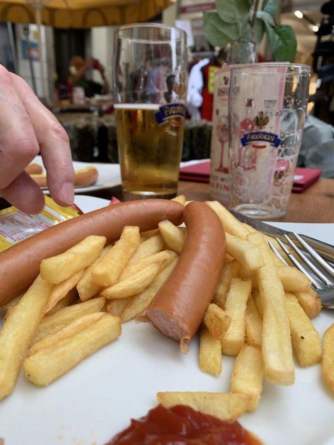 Passau sausage