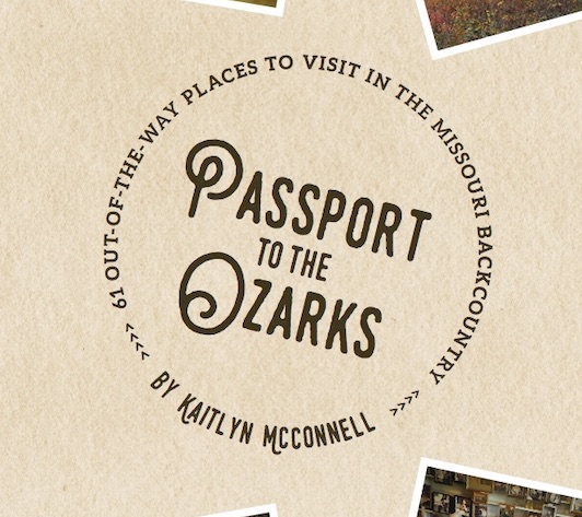 Book Review: 'Passport to the Ozarks'