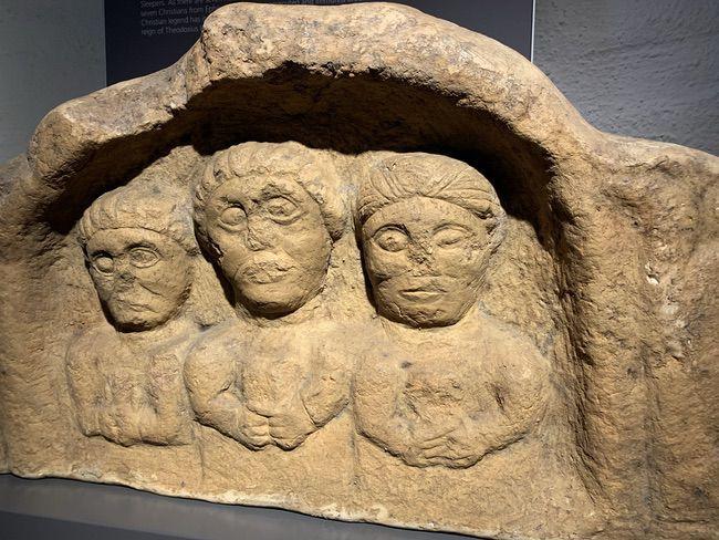 funerary stelae passau