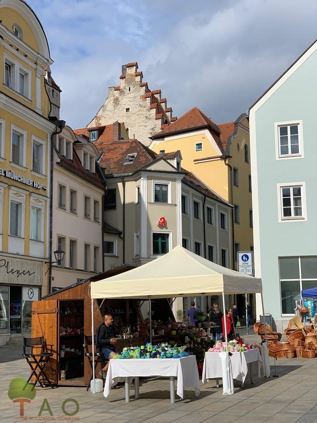 market regensburg