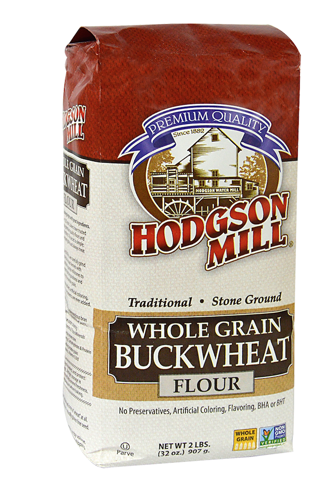 Hodgson mill flour photo
