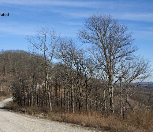 Glade Top Trail Missouri