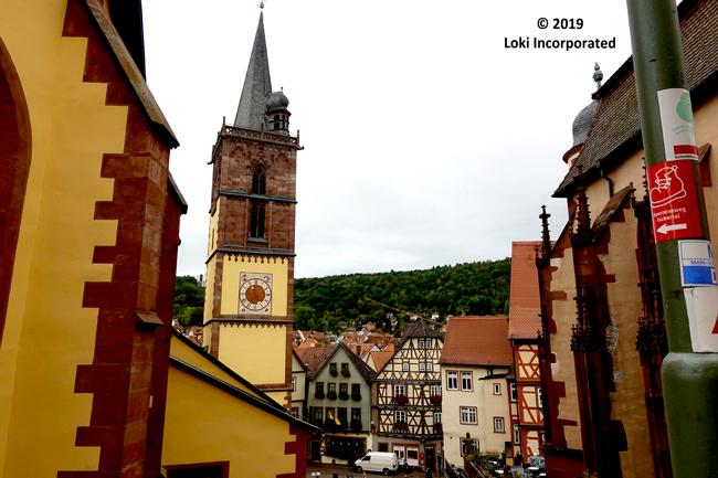 city of Wertheim
