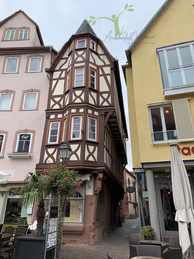 skinny house wertheim