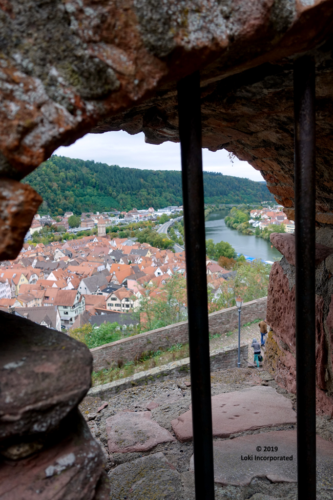 Viking River Cruise Day #9: Wertheim, Germany