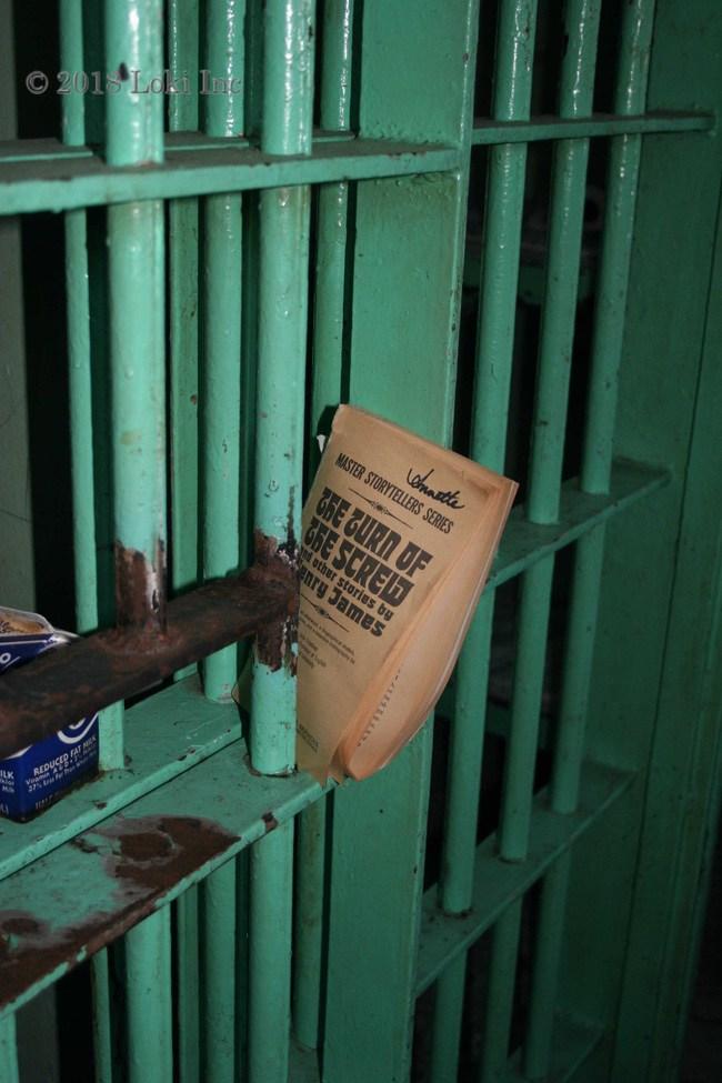 Turn of the Screw Missouri State Penitentiary