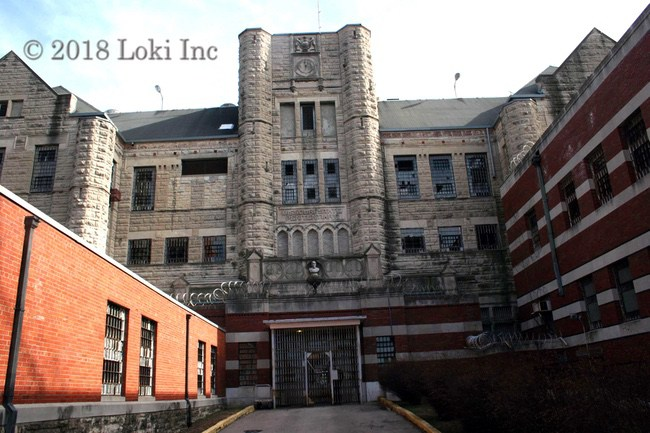 Two Visits to the Missouri State Penitentiary