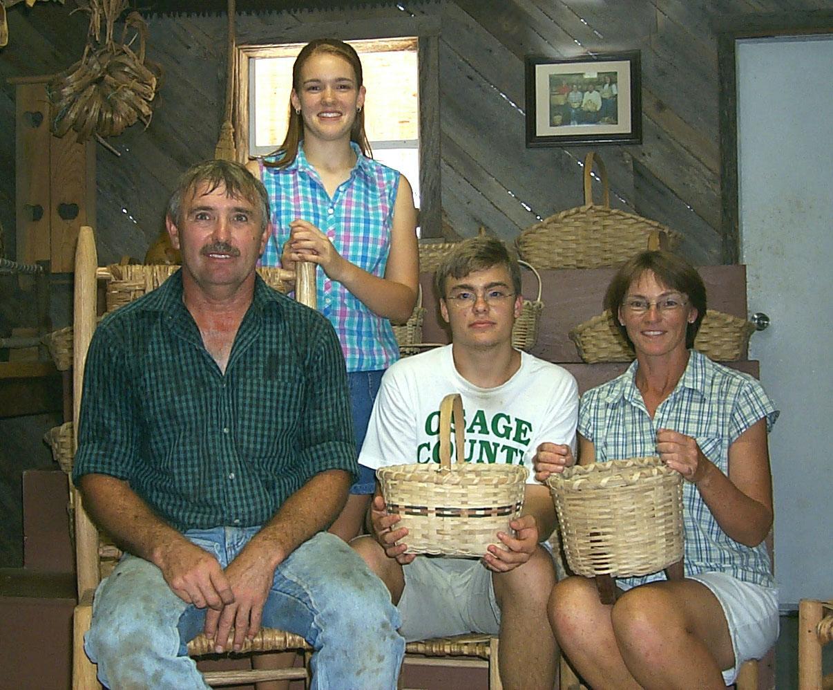 The Family Dudenhoeffers