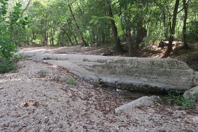 clark mill hunter creek