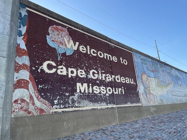 Cape Girardeau Great Wall